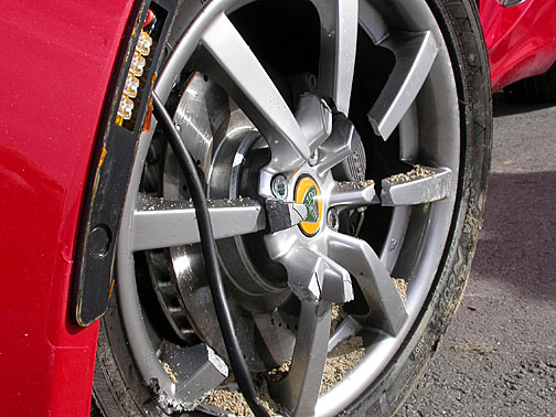 Why You Don T Fake Wheels Archive Beyond Ca Car Forums Automotive Enthusiasts Community