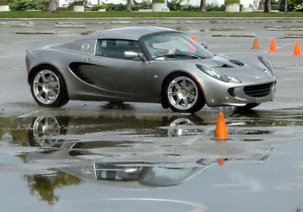 Lotus Elise 0 60 >> Lotus Elise Model Comparison Handling Power