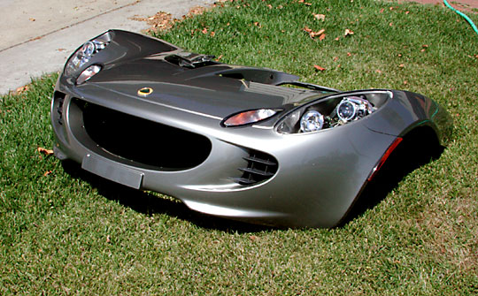 clamonlawn lotus elise maintenance, how to remove the front clam 2005 lotus elise wiring diagram at gsmportal.co